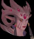 Nymora, a Vingadora cabeça