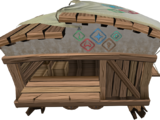 Gielinor Games Reward Shop