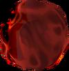 Seismic singularity (blood) detail