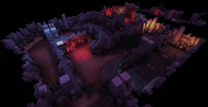 Sliske's lair