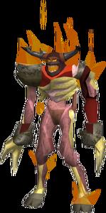 Tormented demon (quest)