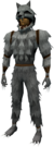 Werewolf outfit (grey, male) equipped.png