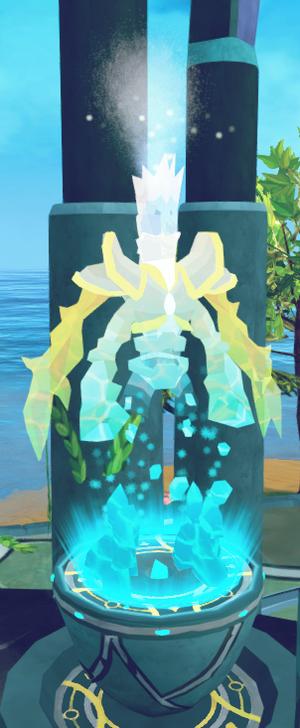 Balance Elemental (echo, prestige 1)