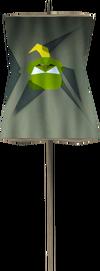 Banner (Jogre) detail
