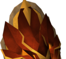 Dragonfire shield