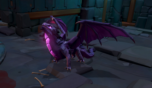Elite Dungeons - Shadow Reef update image 4