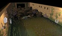 Mining Dwarves