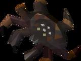 Raw web snipper