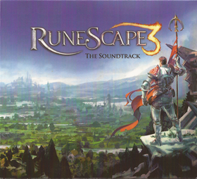 RuneScape 3 The Soundtrack