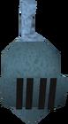 Rune full helm (t) detail old