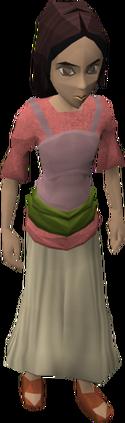 Sophie (Troll Warzone)