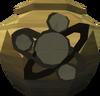 Strong divination urn (nr) detail
