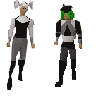 Vyrewatch clothing equipped old