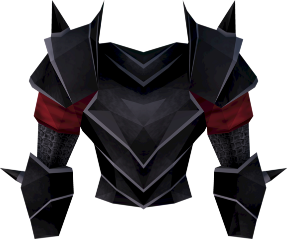File:Black platebody (bugged) detail.png