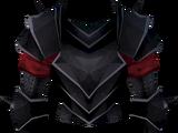 Black platebody (bugged)