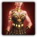 Colosseum outfit icon (female)