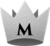 Coroa de Jogador Moderador detalhe