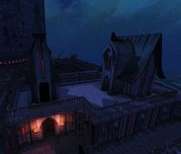 Darkmeyer altar