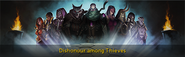 Dishonour among Thieves lobby banner