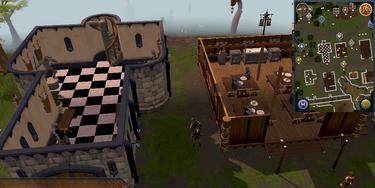 Guilda dos cavaleiros