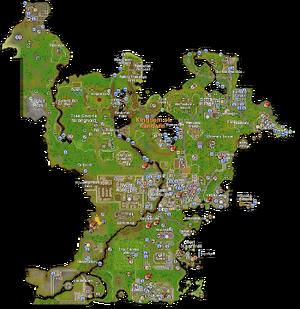 Kingdom of Kandarin