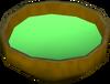 Nettle-water detail