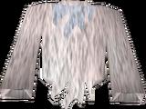 Polar camo top