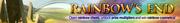 Rainbow's End banner