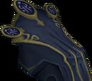 Refined Anima Core helm of Zaros