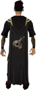 Slayer cape equipped