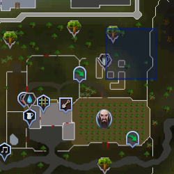 Small Rift (Falador) location