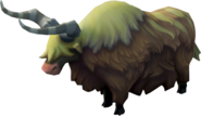 Spirit yak (NPC)