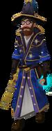 Wizard Chambers