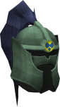 Adamant helm (h3) chathead