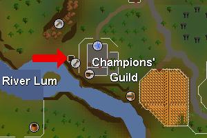 Champions lansi pensas