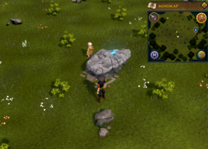 Treasure trails guide emotes runescape wiki fandom powered by