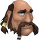 Foreman Jaak chathead