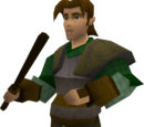 Guard (Stronghold of Player Safety)