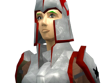 HC Ironman Armour
