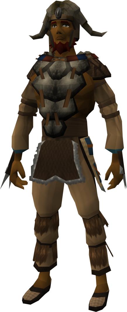 Hoardstalker outfit | RuneScape Wiki | FANDOM powered by Wikia