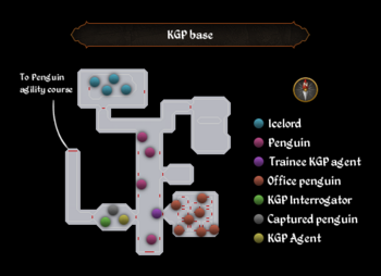 KGP base map
