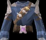Master runecrafter robe detail