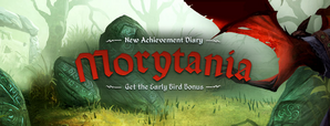 Morytania Achievement Diary Banner