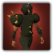 Replica Dharok's outfit icon