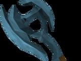 Rune battleaxe