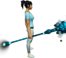 Staff of Sliske (ice)