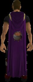 Capa do Cozinheiro equipado