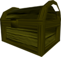 Chest (Rogues' Castle)