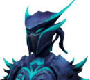 Elite sirenic mask