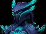 Elite sirenic mask